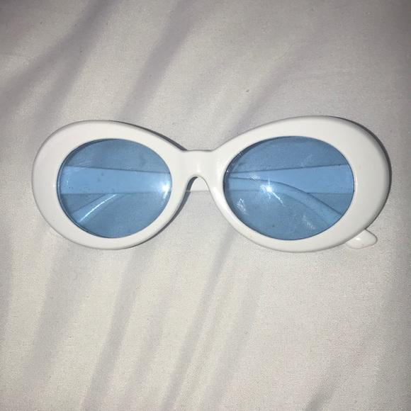 65b526181f2a M 5b882b15e9ec8957ad49e46d. Other Accessories you may like. Urban Outfitters  Oval Metal Sunglasses